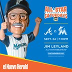 ENH- All Star Saturday 09/24
