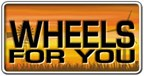 Wheels For You 20th Anniversary Giveaway