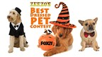 FOX21 Best Dressed Pet Contest