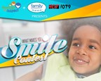The Hot107.9 What Makes You Smile Contest!