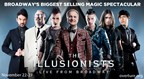 Overture Center - Illusionists 2016