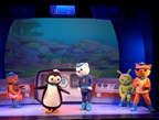 Enter to Win Octonauts Live Tickets!