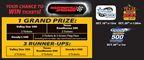 Martinsville Speedway Goody's Fast Relief 500