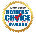 2019 Reader's Choice Awards