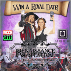 Carolina Renaissance Festival Royal Date Contest