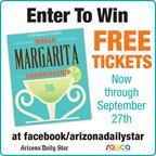 2016 Margarita Championship Giveaway