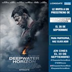 ENH- Deep Water Horizon Movie Premier