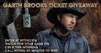 Win tickets to Garth Brooks in Richmond