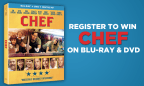 WIn Chef on Blu-Ray & DVD
