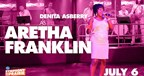 92//SOTP Music Of Aretha Franklin