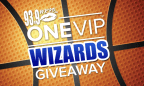 ONE VIP� Wizards Giveaway December