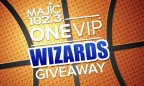 ONE VIP� Wizards Giveaway