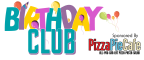 Pizza Pie Cafe Birthday Club