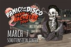 MIX - Panic! at the Disco tickets