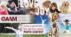 GAAM Good Life Photo Contest - JOY and LOVE