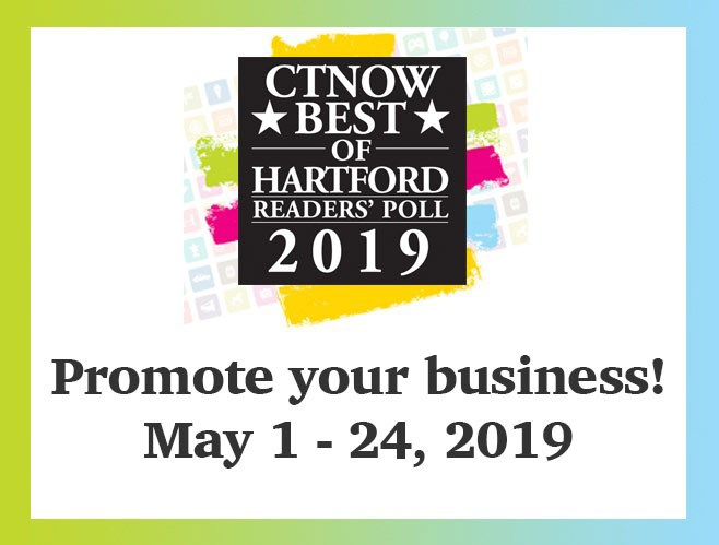 CTNOW Hartford - Promotional Kit Orders