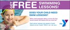 Enter to win Free Swimming Lessons from YMCA!
