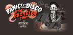 WIN TICKETS TO SEE PANIC AT THE DISCO AT MSG!