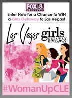Las Vegas Girls Getaway