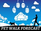 Pet Walk Forecast