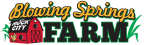 Blowing Springs Farm Sweepstakes