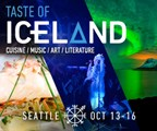 Taste of Iceland prize package