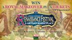 Renaissance Festival Medieval Makeover Contest 2016