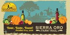 Sierra Oro Farm Trail Passport Sweepstakes