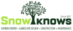 SnowKnows Do You? Outdoor Fire Pit Giveaway