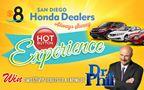 San Diego Honda Dealers Giveaway
