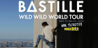 WIN A PAIR OF TICKETS TO SEE BASTILLE!