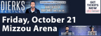 Dierks Bentley Giveaway