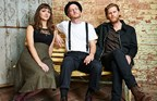 MIX - The Lumineers tickets
