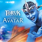 Cirque du Soleil-Toruk The First Flight-101516