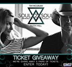 Tim McGraw / Faith Hill Ticket Giveaway