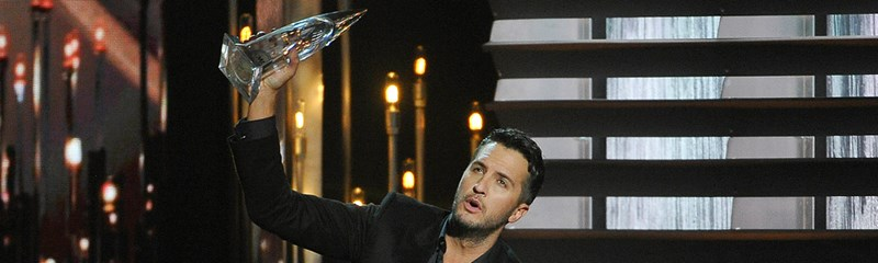 TEST - Predict CMA Awards Winners