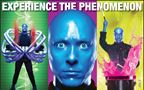 Roanoke Times Blue Man Group Giveaway