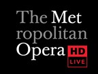 The Met Live in HD Die Meistersinger von Numberg