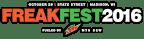 Win a Freakfest t-shirt!
