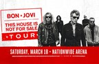 Qfm96 - Win Bon Jovi Tickets