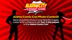 Alamo City Comic Con Photo Contest
