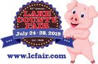 Lake County Fairgrounds Contest 2019