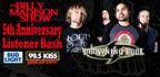 BMS 5th Anniversary Listener Bash tix 2016