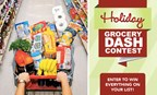 Ron's Holiday Grocery Giveaway Sweepstakes