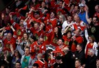 Blackhawks jersey numbers