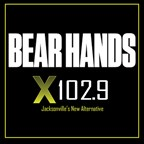 Bear Hands Guest List