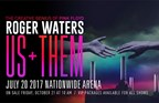 Qfm96 - Roger Waters Tickets
