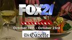 FOX21 Restaurant Weeks