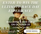 Fall 2016 Keeneland Experience Contest