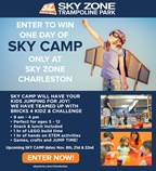 Win One Day of Sky Camp!